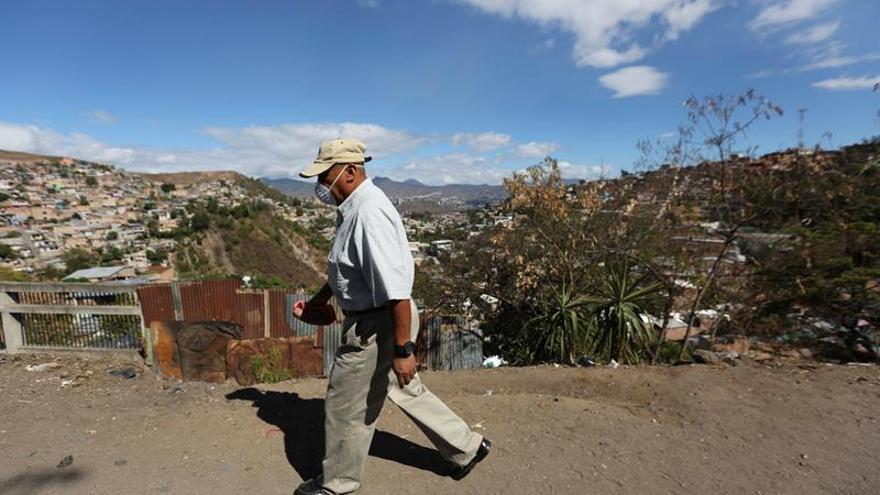 Honduras dará 14,4 millones dólares a Alcaldías para entregar comida a pobres
