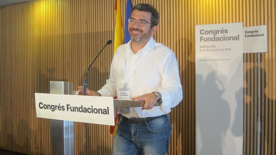 La nueva CDC apuesta por una Cataluña independiente en forma de república