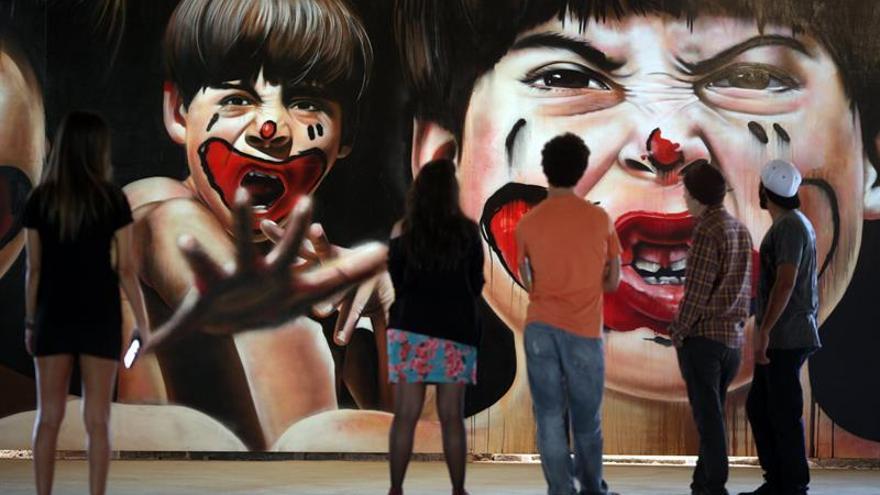 Galerías de 15 países exhiben sus obras en la sexta edición de la feria ArtRio
