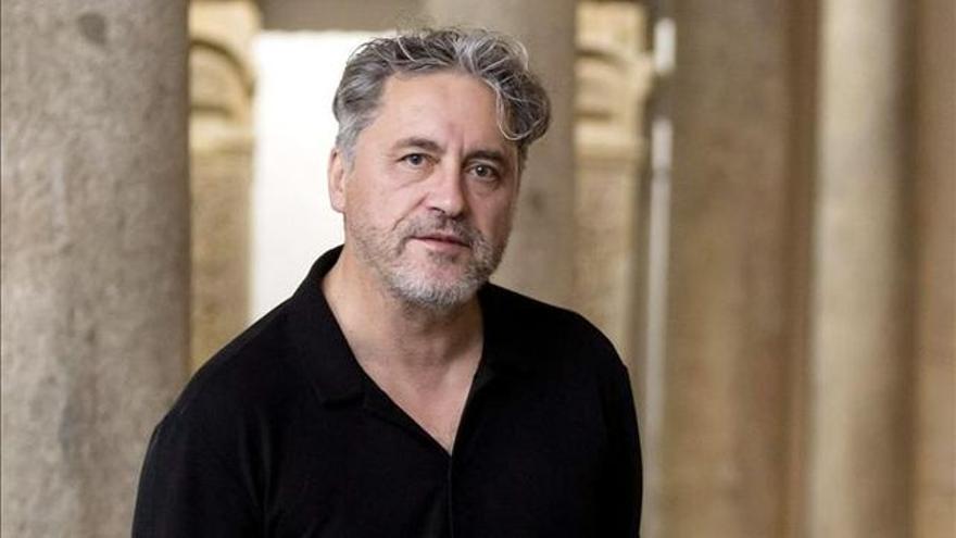 El escritor Manuel Rivas dirige esta edición del Festival EÑE
