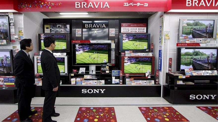 Sony reanuda la cadena de montaje en su planta afectada por el terremoto