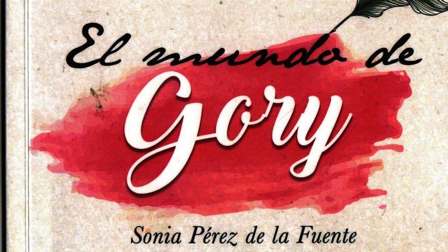 Portada de 'El mundo de Gory'.