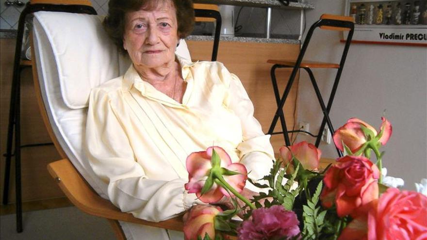 """A.G.Iturbe, premio Troa """"Libros con valores"""" por """"La Biblioteca de Auschwitz"""""""