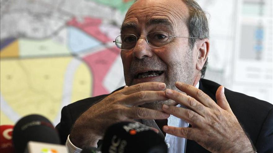 """El alcalde de Fuenlabrada tilda la nueva Ley de Seguridad de """"ataque a la libertad"""""""