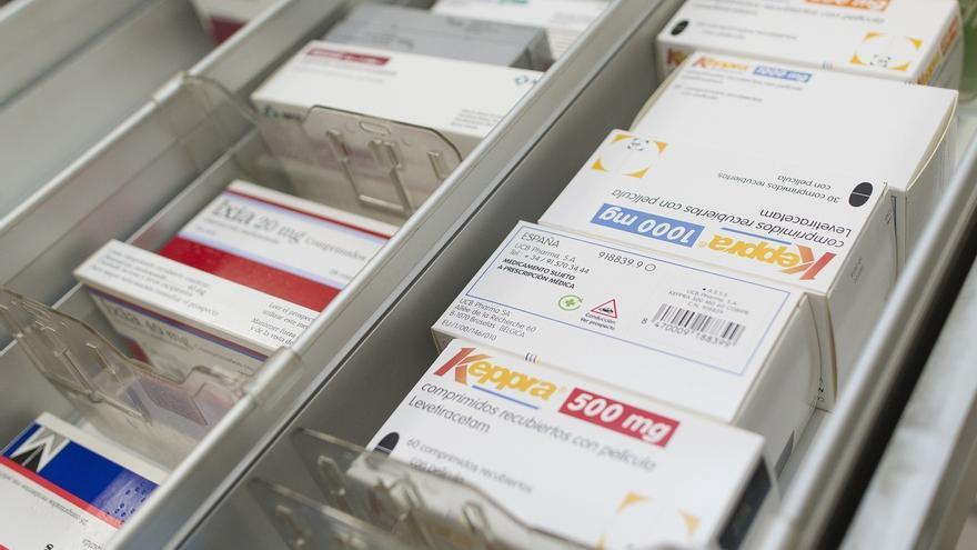 Las farmacias de Cantabria, las quintas que más facturan al SNS, con casi 554.000 euros anuales