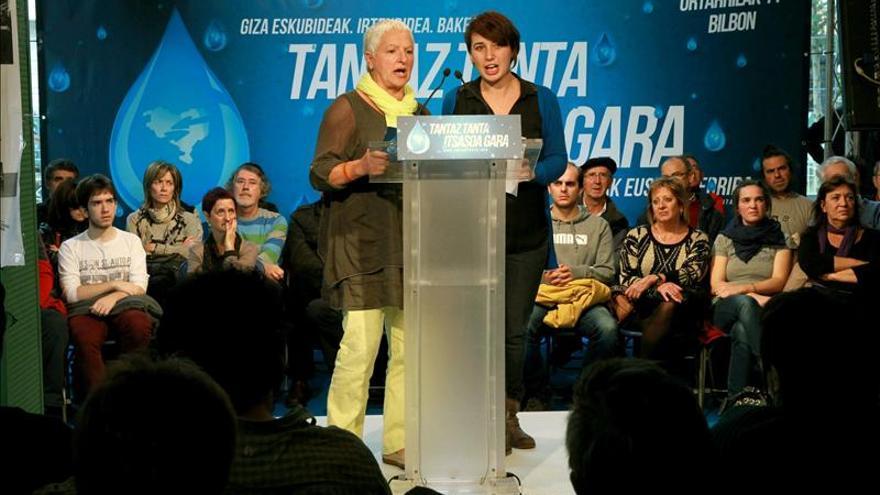 Convocan una nueva manifestación mañana en Bilbao