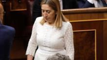 El Congreso aprueba, con la abstención de Podemos y Ciudadanos, la reforma del Estatuto de Autonomía de Canarias