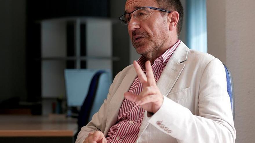 El nuevo responsable de Justicia del PSOE propone denunciar el Concordato