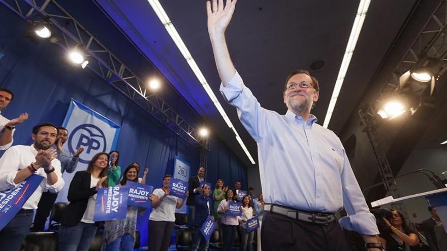 Unidos Podemos se afianza en segundo puesto y PP se estanca, según encuesta