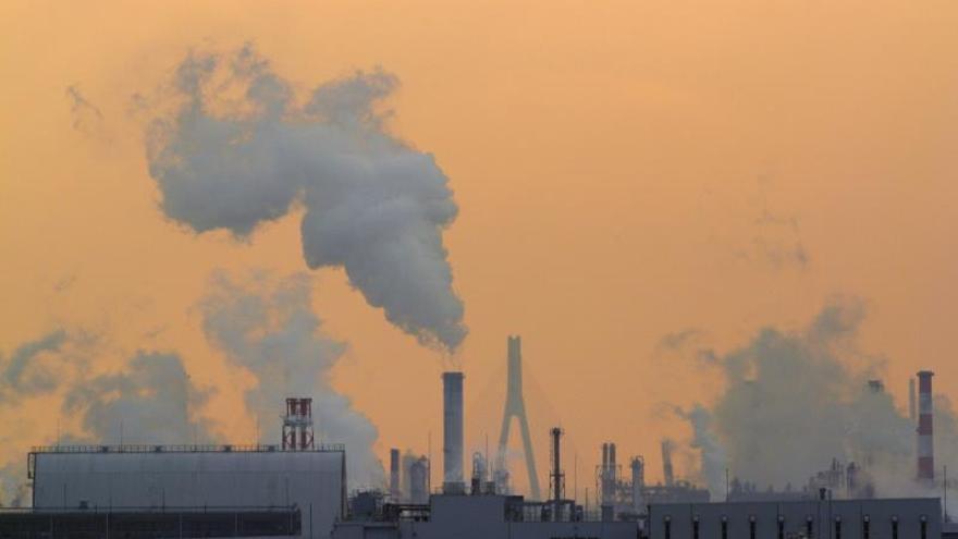 Los datos climáticos de 2013 confirman el calentamiento global, según la NASA