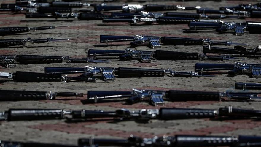 ONG denuncian que varios países occidentales violan tratado comercio de armas
