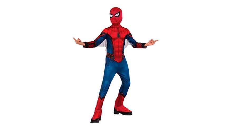 Disfraz Spiderman.