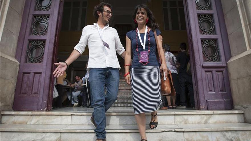 """Rodríguez: """"En ningún caso facilitaremos la investidura a cambio de Cádiz"""""""
