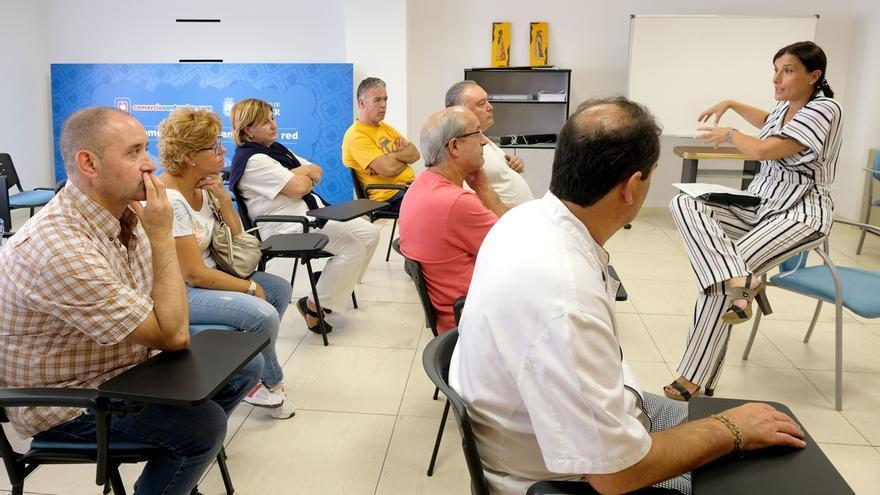 La rehabilitación integral del mercado de Puertochico empezará en el primer trimestre de 2019