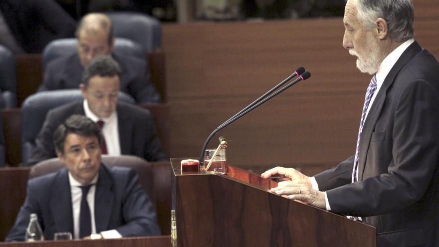 UPyD pide a González que no use terminología nacionalista al exigir financiación