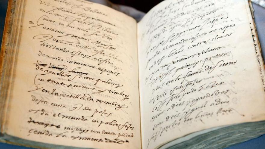 Hallada en la BNE una copia manuscrita de una obra inédita de Lope de Vega