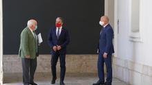 """Andalucía permitirá """"agrupar"""" dos asignaturas distintas en Secundaria para que sus profesores compartan el aula"""