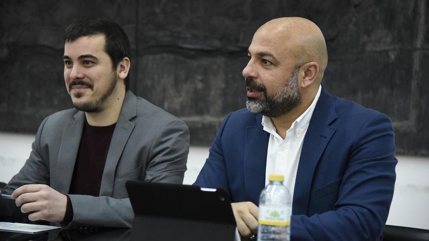 La UCLM asesorará el desarrollo normativo de la Ley de Participación Ciudadana