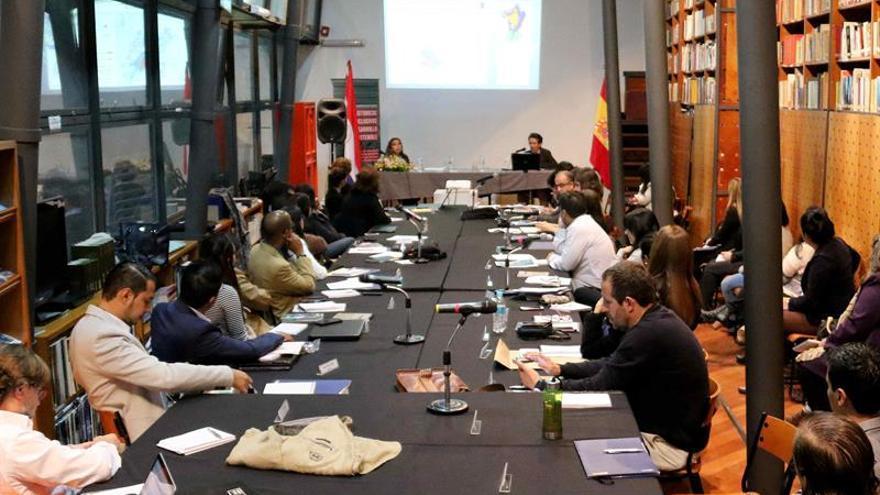 Mucha normativa y poca accesibilidad en los centros históricos de Iberoamérica