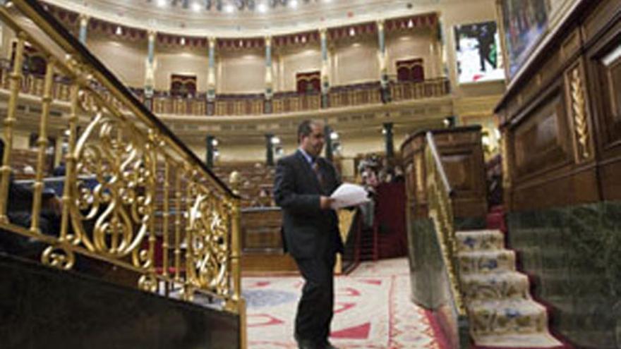 De la comparecencia de Perestelo (CC) en el Congreso #2