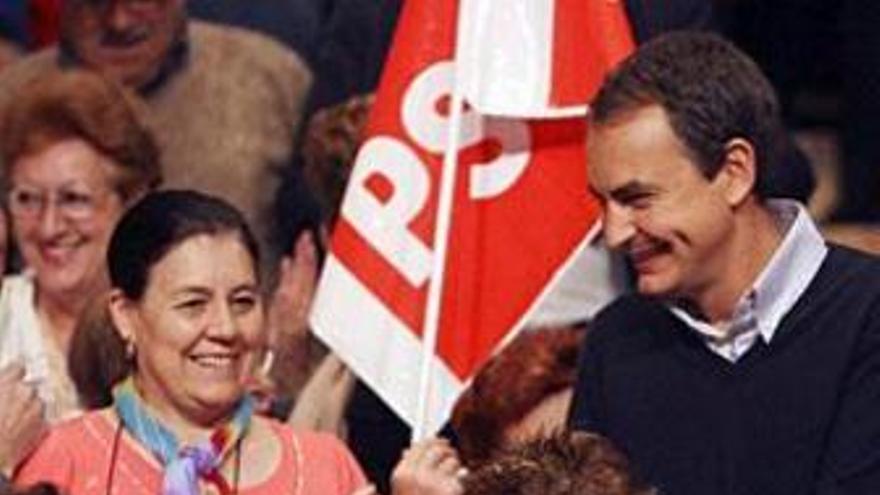 Zapatero pide el apoyo a partidos y sectores para la Ley de Economía Sostenible