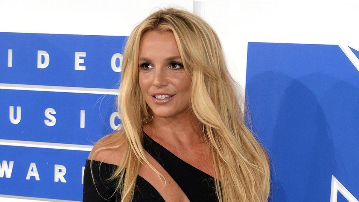 Britney Spears abandona su carrera