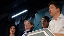Errejón saca tres escaños y fracasa en su estrategia de ser llave y tener grupo parlamentario