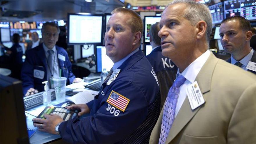 El petróleo le gana el pulso a la Fed esta semana en las bolsas mundiales