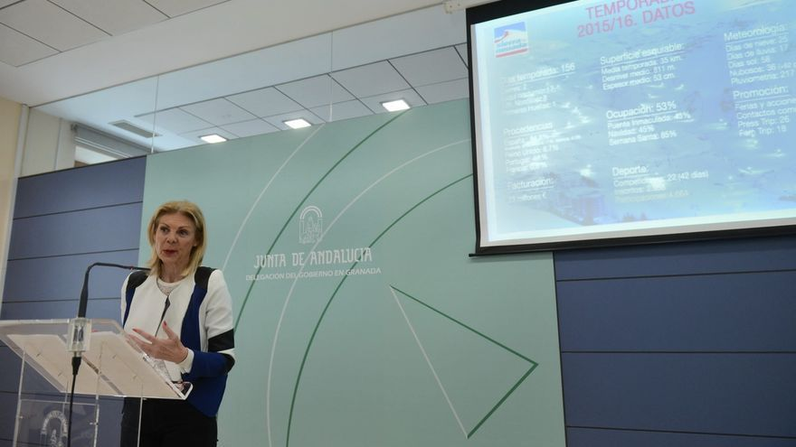 La Fiscalía denuncia a la exconsejera de Cetursa por presuntas irregularidades en sus sueldos