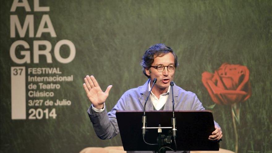 Lassalle reivindica la universidad pública en España
