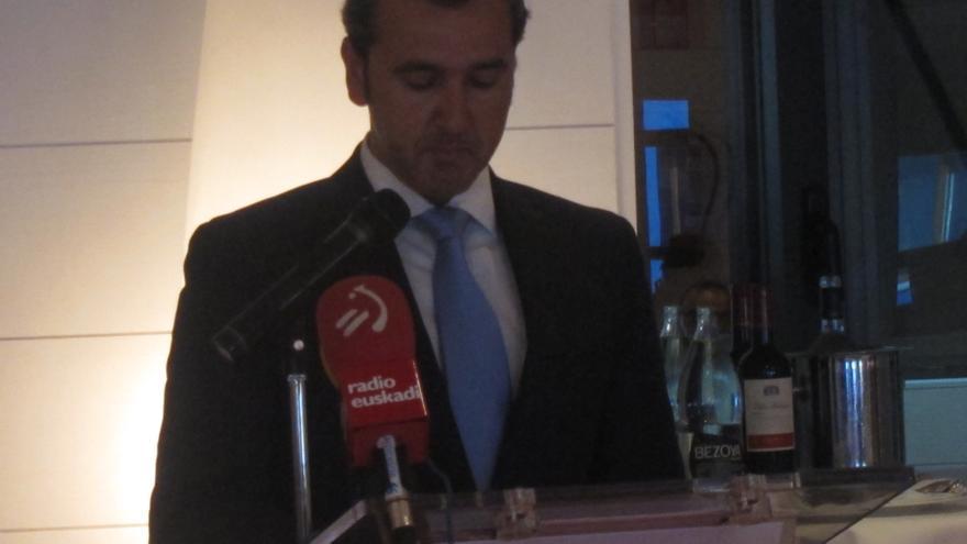 Cebek aboga por un acuerdo por el empleo entre Gobierno vasco, partidos, sindicatos y patronales