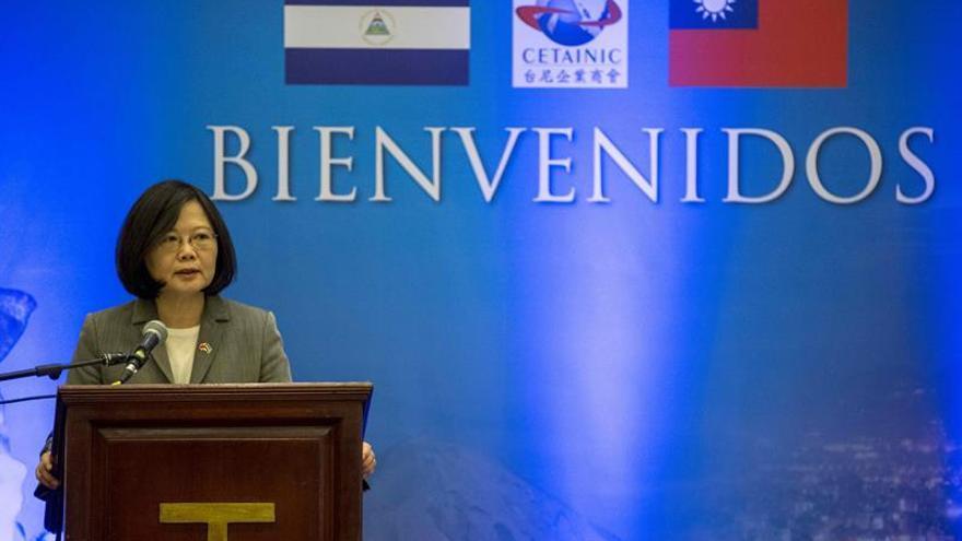 Fuerzas armadas de Nicaragua y Taiwán firmarán convenio de cooperación