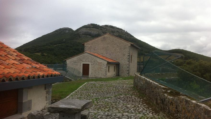 Fuerte de Mazo | Asociación en Defensa del Patrimonio de Santoña.