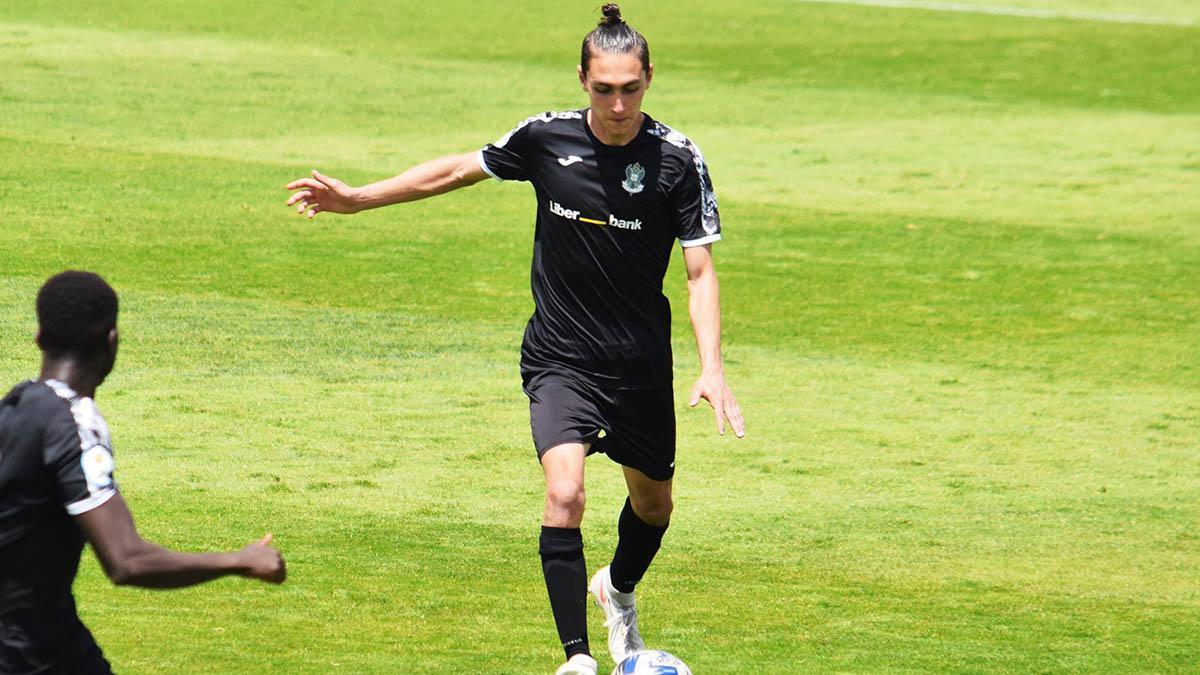 Juan Jesús Cubero, nuevo jugador del Puente Genil