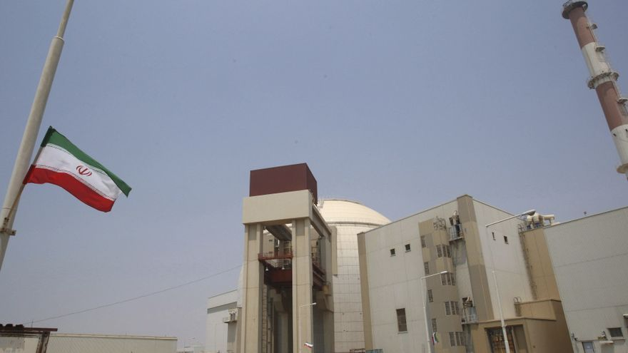 Seis grandes potencias aumentan su presión sobre Irán por su programa nuclear