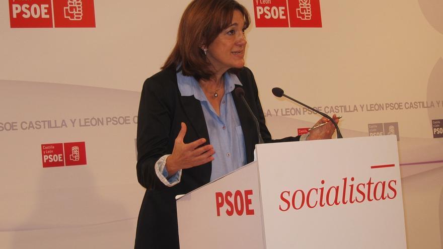 """Soraya Rodríguez (PSOE) apuesta por una """"renovación del protocolo"""" con el PSC tras su """"ruptura unilateral"""""""
