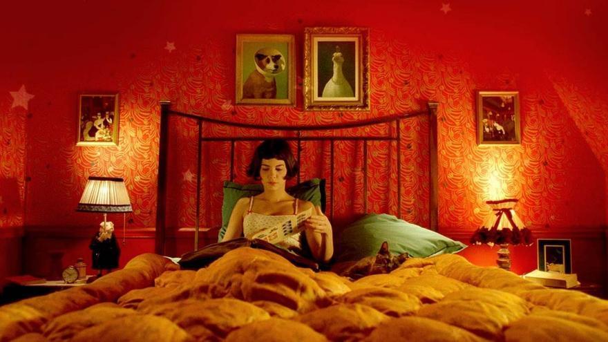 Amelie, el orgullo del cine francés de Jean Pierre Jeunet