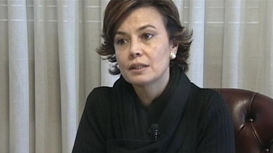 """La fiscal superior de Asturias, Esther Fernández García, señala la corrupción como """"la lacra social"""""""