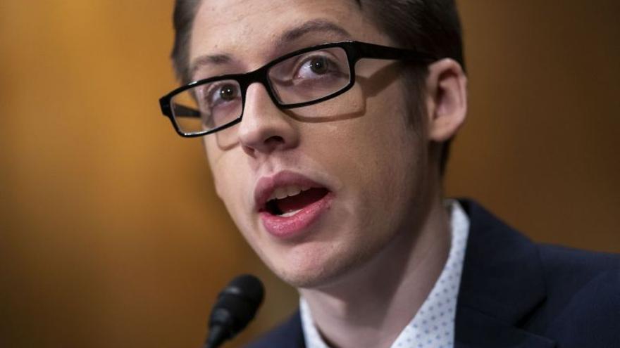 Ethan Lindenberger, el joven que desafió a su madre antivacunas
