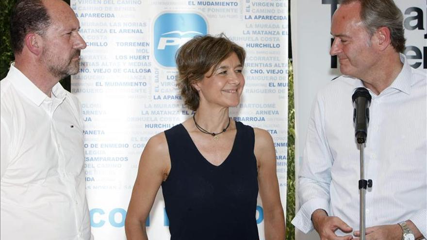 García Tejerina: El PP es el partido del campo español
