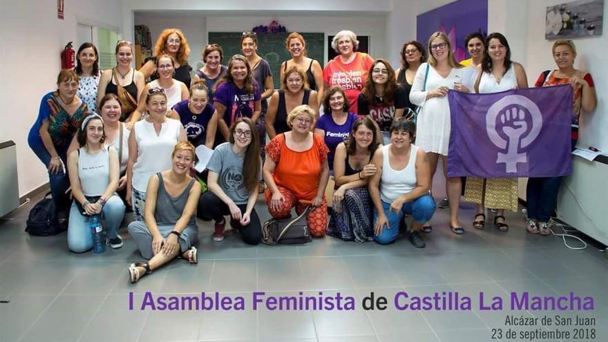 Asamblea Feminista de Castilla-La Mancha