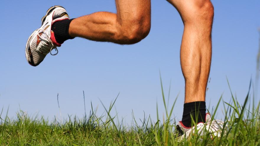 Antes de practicar 'running' conviene conocer el estado de las rodillas, la cadera y los tobillos.