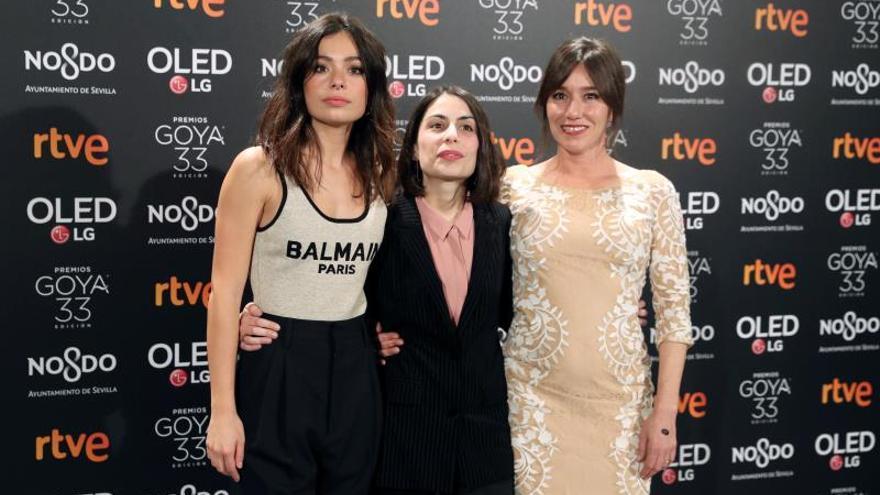 El Cervantes de Nueva York rinde homenaje al cine español hecho por mujeres