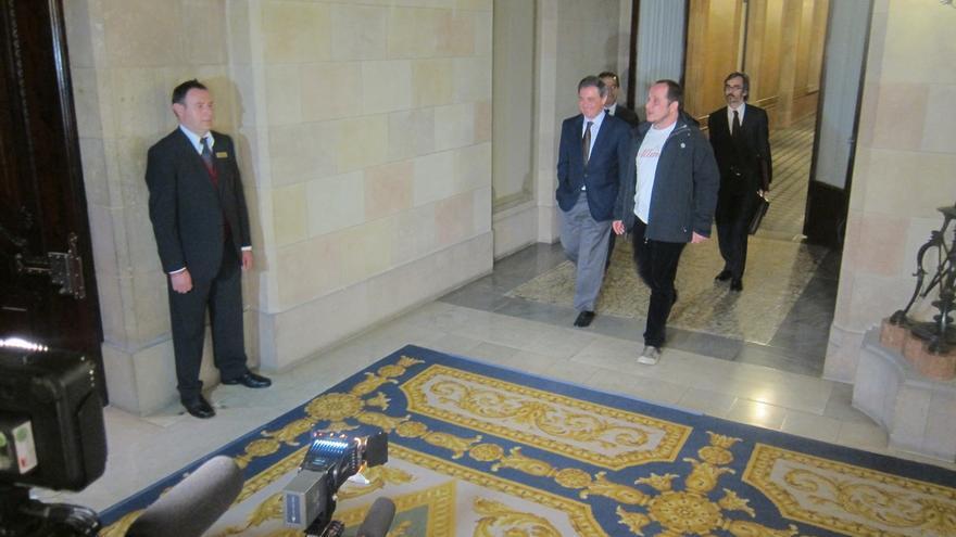 La Comisión de Materias Secretas del Parlament abordará la grabación de La Camarga