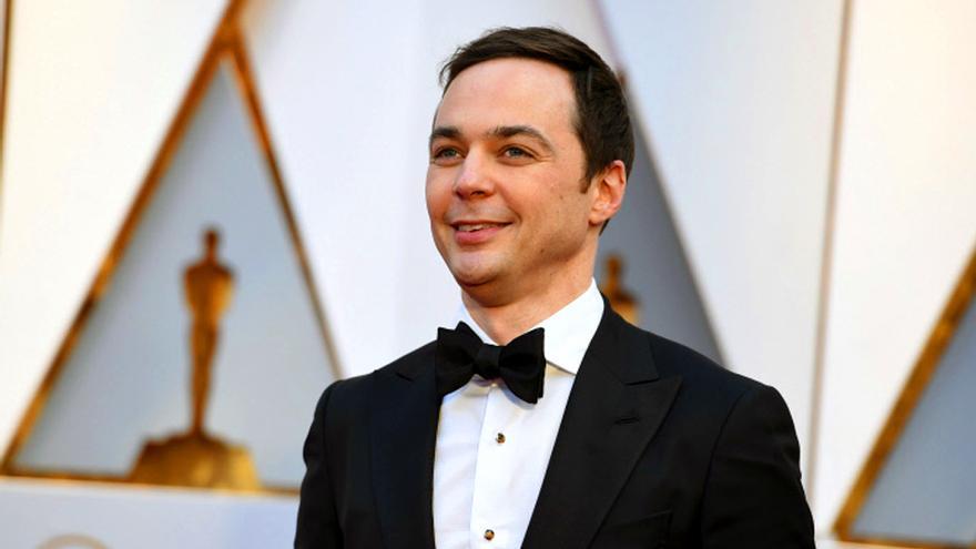 El descuido de Jim Parsons para entrar en los Oscar que irritaría a Sheldon Cooper