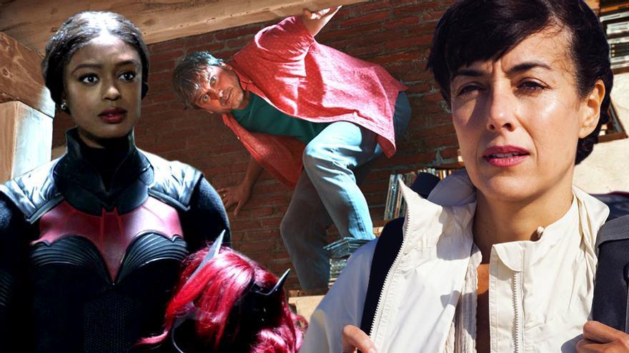 Las 15 series de la semana tienen 'Deudas', siguen '3 Caminos' y cuentan con 'Batwoman'