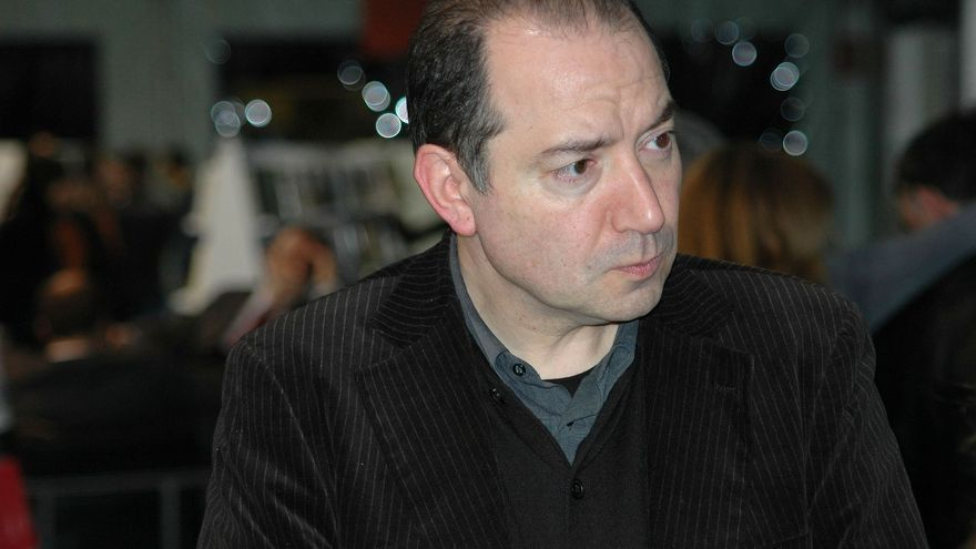Vicent Sanchis, nuevo director de TV3