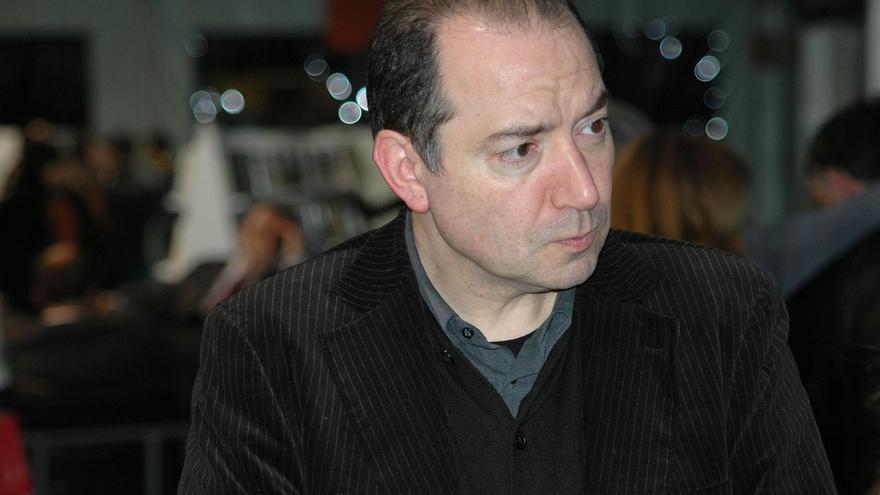 Vicent Sanchis, nuevo director de TV3