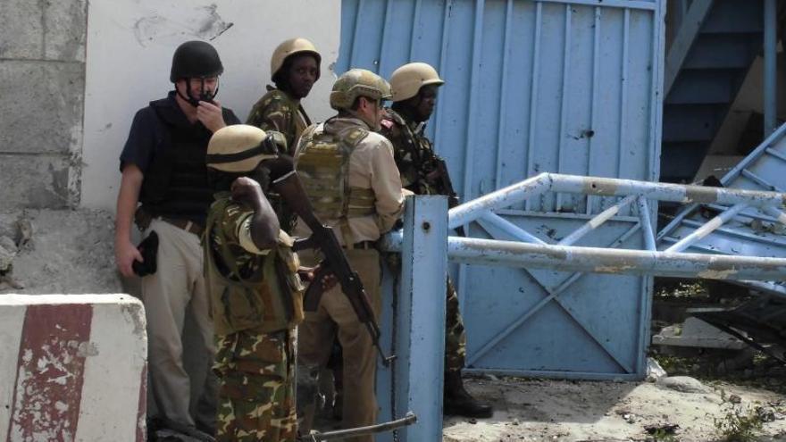 EE.UU. despliega por primera vez militares en Somalia desde 1993, según el Post