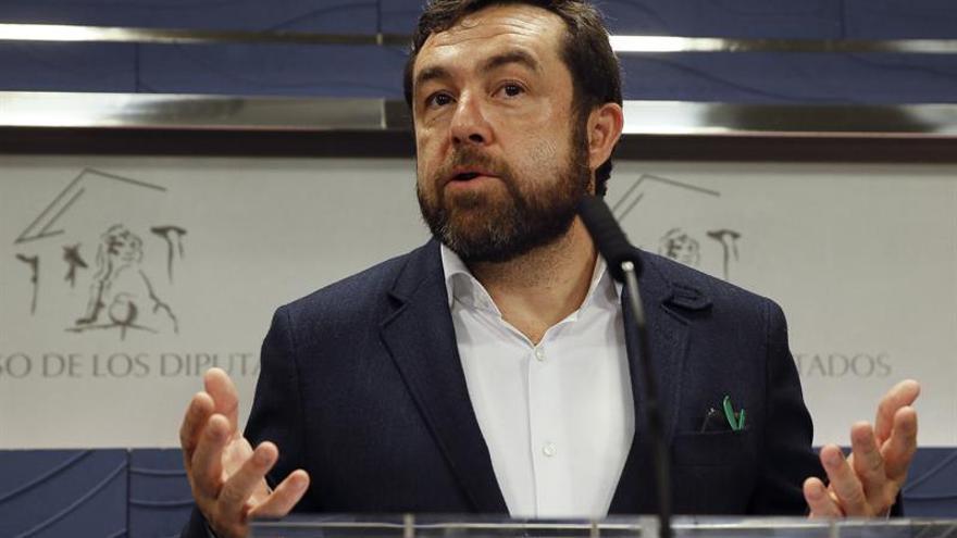 """C's reprocha al PSOE que busque más """"la foto"""" que trabajar por los españoles"""